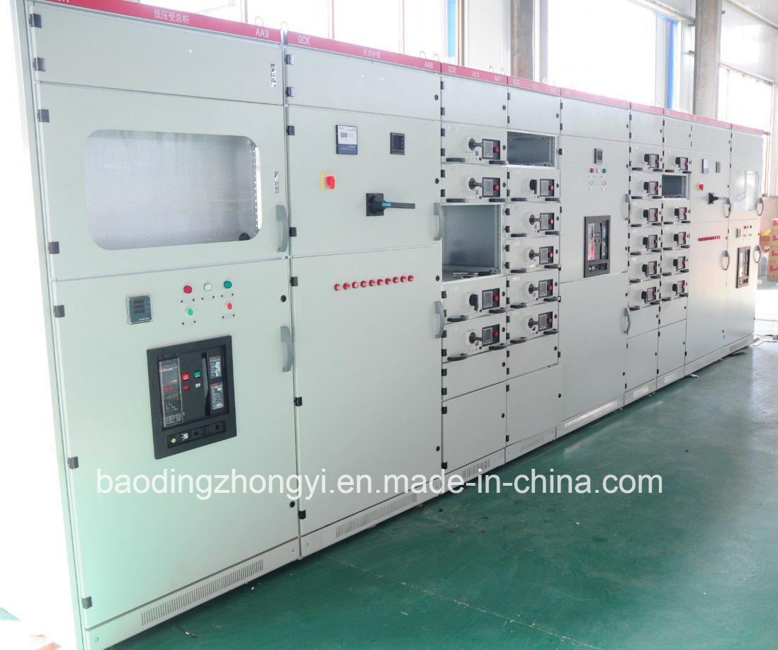 Electrical Hv Switchgear AC 50/60Hz Medium Voltage Switchgear
