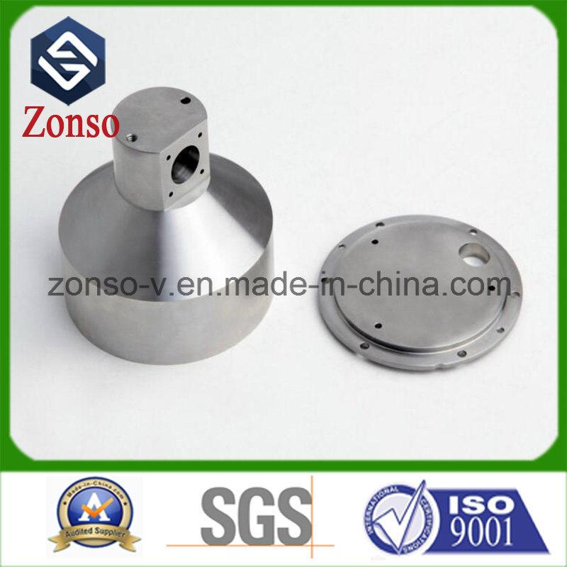 Customized Copper Bronze Alloy Metal Carbon Steel CNC Machining Parts