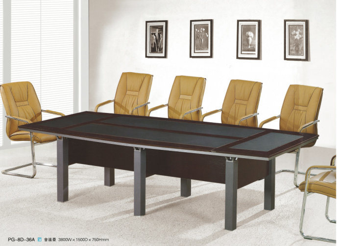 china modern fashion office meeting room tables pg 8d 36a
