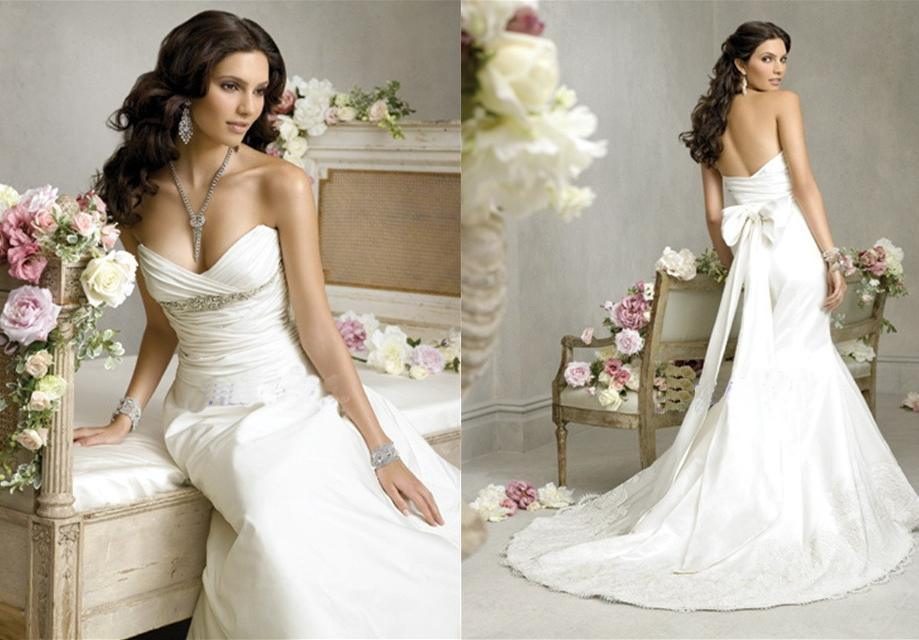 Wedding Dress Wedding GownBridal Dress Dx0026