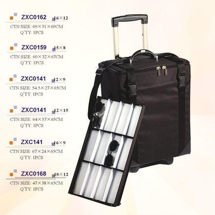 China Optical Frame and Sunglasses Display Bag (ZXC01 ...