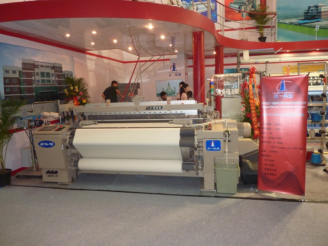 High Speed Ja11A-340 Textile Machine