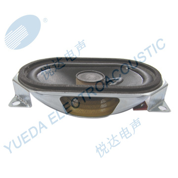 4070 Slim LED TV Speaker YDP4070-18