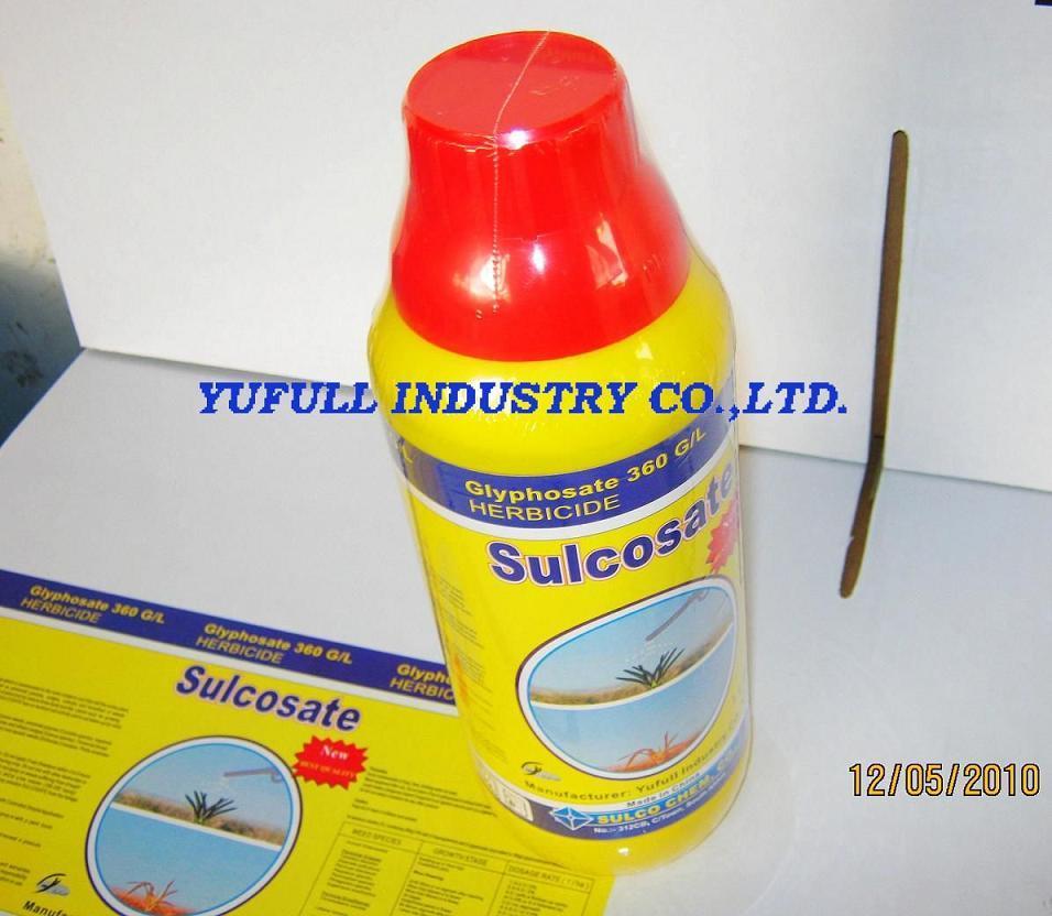 china roundup herbicide glyphosate 480g l 360g l sl china glyphosate roundup. Black Bedroom Furniture Sets. Home Design Ideas