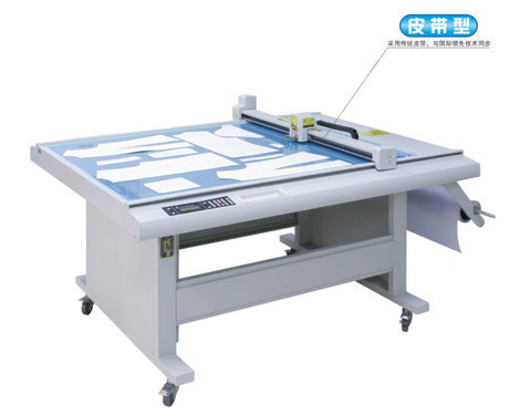 Pattern Cutting Machine