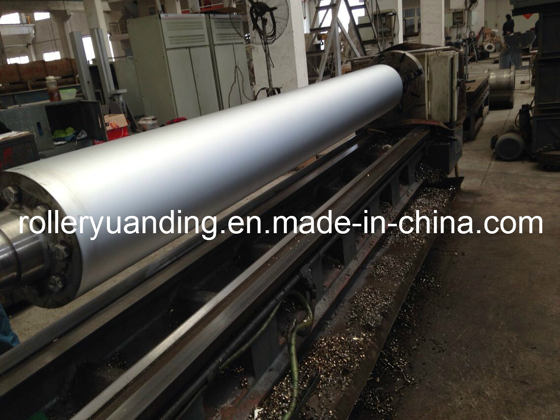 Main Roller Smooth for Cast Glass Machine