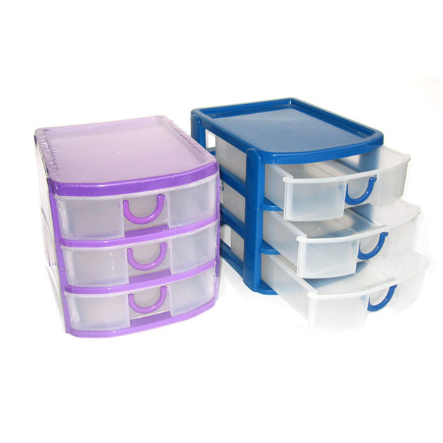 china plastic storage