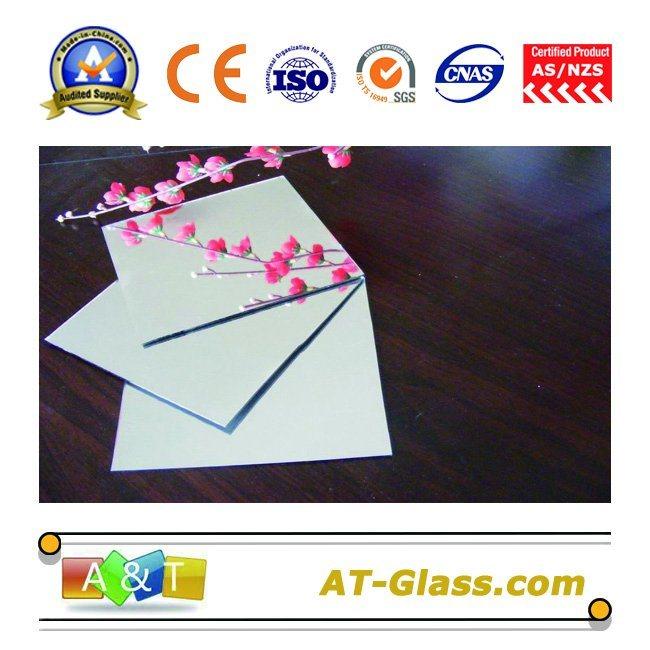 1.8mm-8mm Aluminum Mirror Used for Full-Lengh Mirror/Decorative Mirror, etc