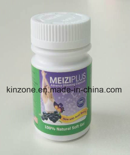 100% Natural Diet Pills Meizi Plus Weight Loss Slimming Capsules