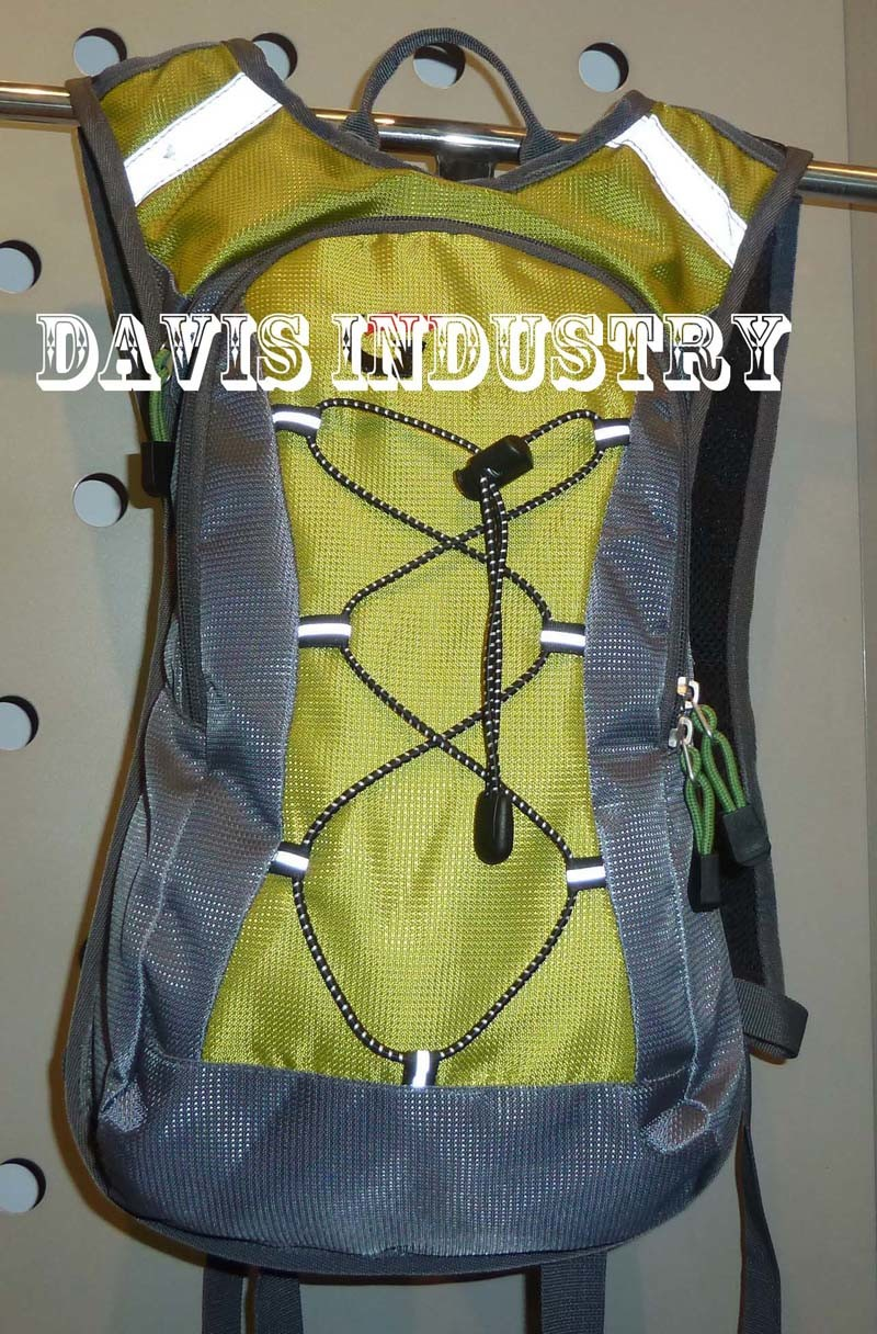 Top New Design Backpack for Hydration Bladder for Trekking Cycling