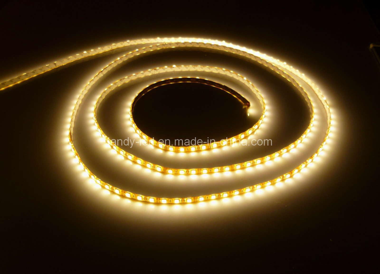 China Flexible LED Strip Light SMD3528 China Led Strip Light Rgb Led Strip