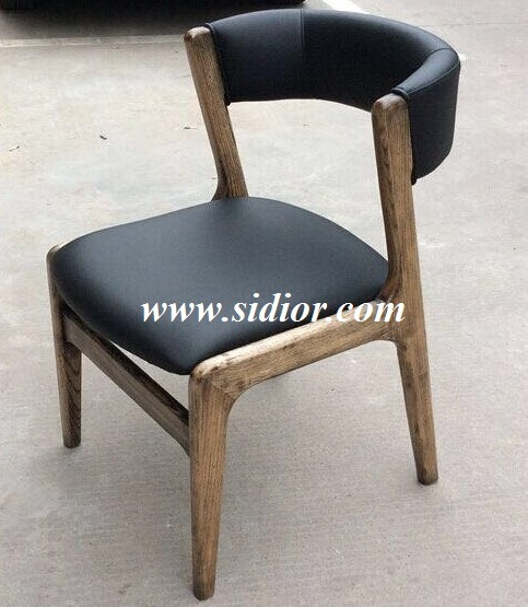 (SD3012) Wholesale Cafe Restaurant Furniture Set for Dining Table Chair