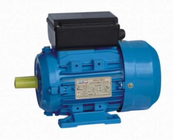 China motors my series single phase induction motors ce for 2 phase induction motor