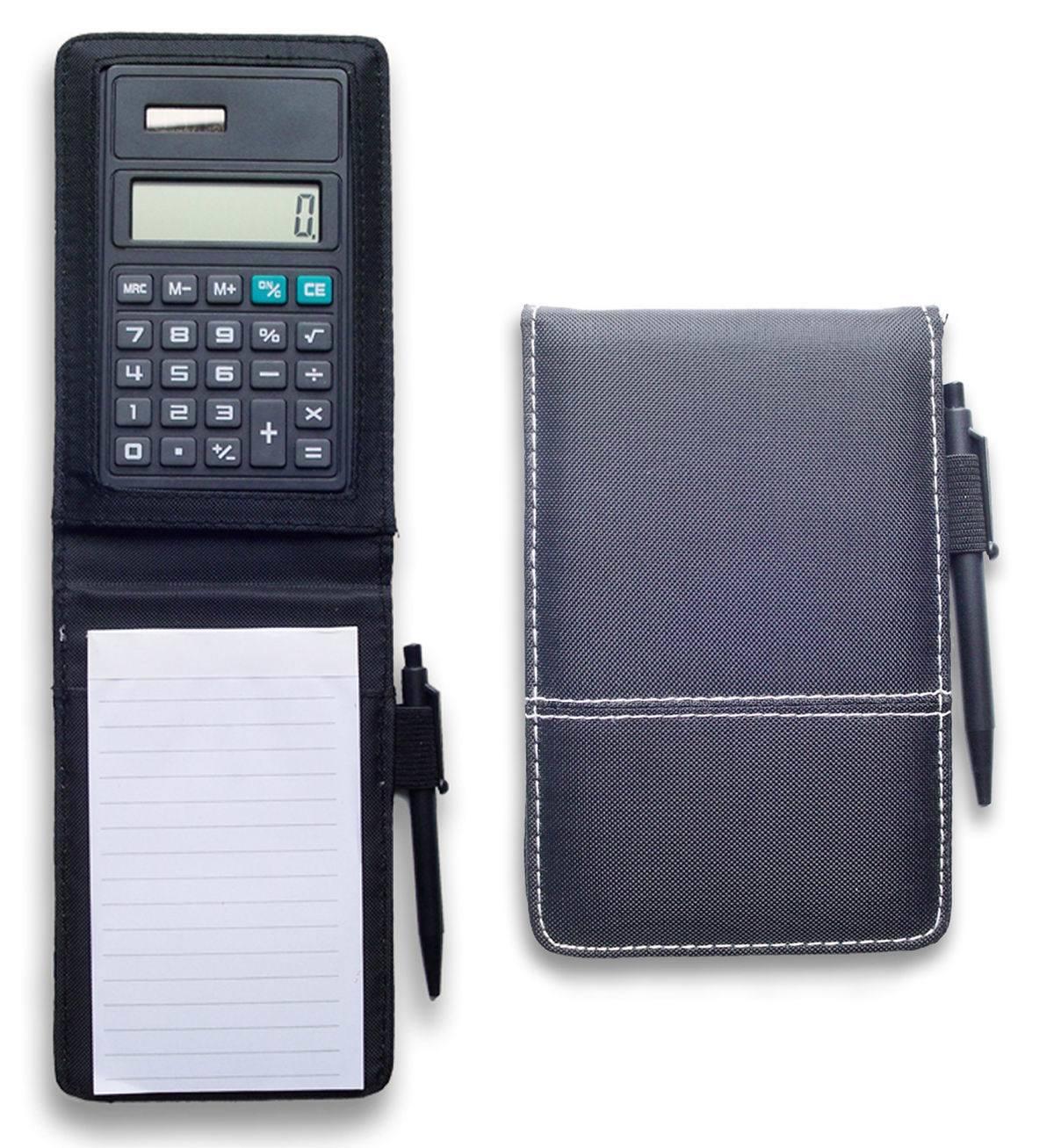 Notepad Calculator (SH-538A)