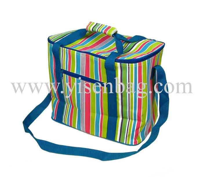 Nylon 600d Cooler Bag (YSCLB00-123)