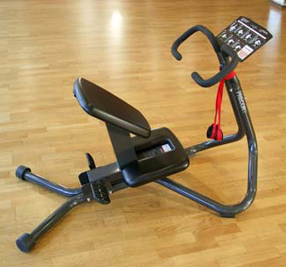 Precor 240I Commercial Series Stretch Trainer (SK-6001)
