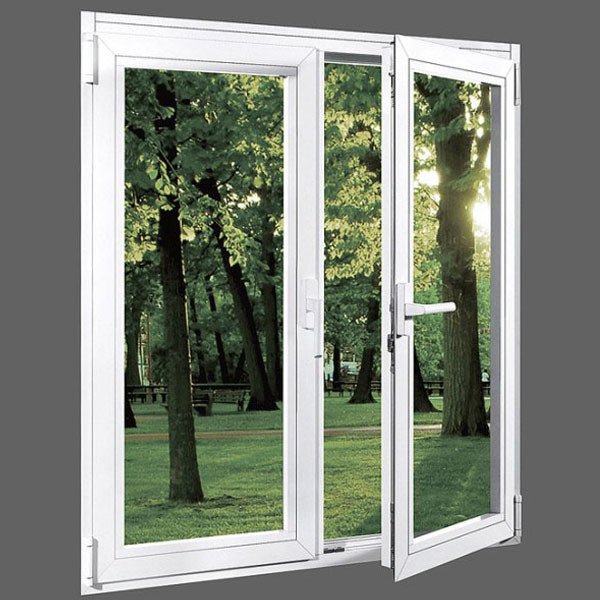 China Aluminum Window : China aluminum casement window