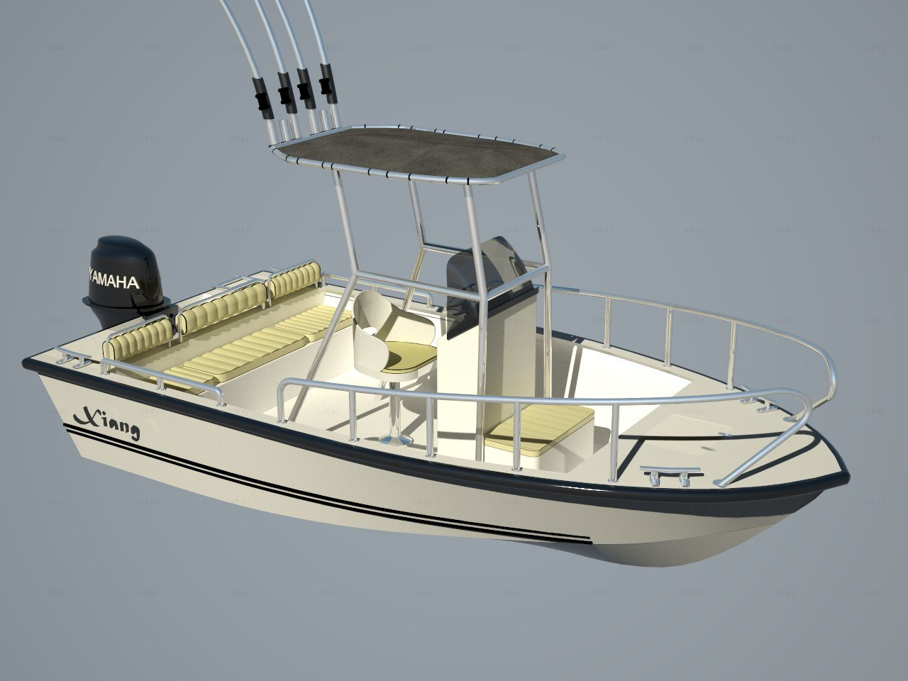 Pin aluminum fishing boats for sale on pinterest for Aluminum fishing boats