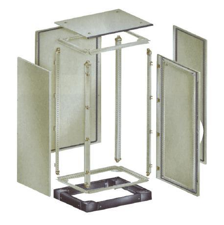 Knock Down Cabinet (BJHE-A)
