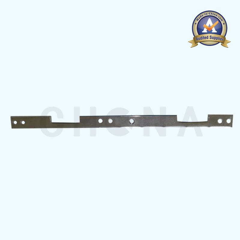 Customized Copper& Brass Nickel Plating Sheet Metal Stamping Brackets