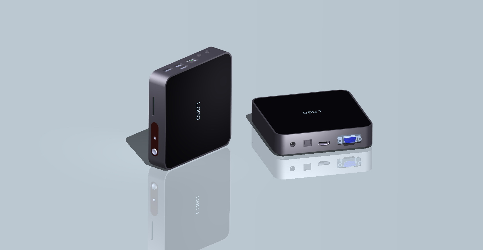 Android T V Box