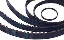 Belt-Synchronous Rubber Belt (320H)