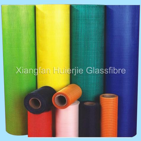 ARNP5*5-100L Glass Fiber Mesh for Wall