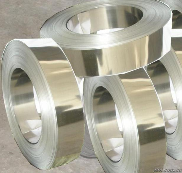 China stainless steel strip