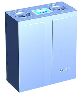 Water Purifier-RO Water System (HRO-619)