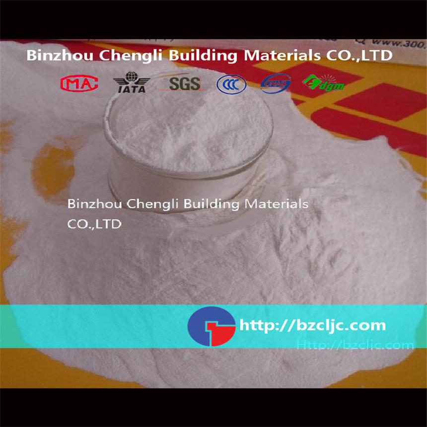 Sodium Naphthalene Sulphonate Snf for Ready Mix Concrete Plant (5%-18%)