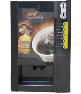 coin coffee machine
