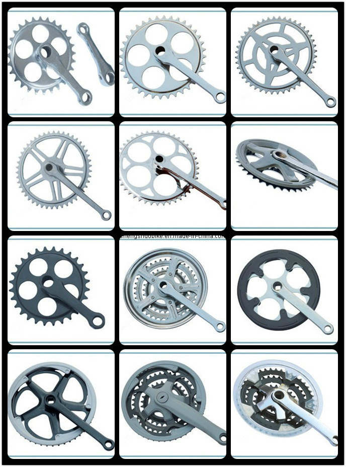 High Standard Quality Chainwheel Ck-035 in Hot Selling