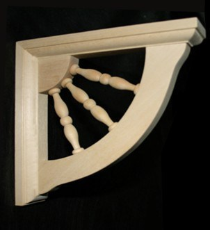 china wall wood shelf bracket lf 8201142 china wood. Black Bedroom Furniture Sets. Home Design Ideas