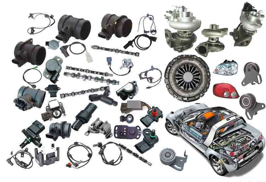 Auto Parts / Automibile Spare Parts