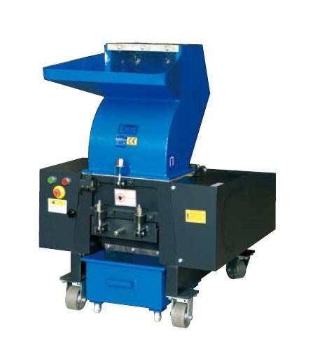 Plastic Crusher (XFS-300)
