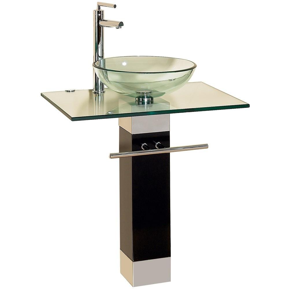 ... Basin, Glass Vanity, Wash Hand Basin (7012) - China Glass Venity Basin