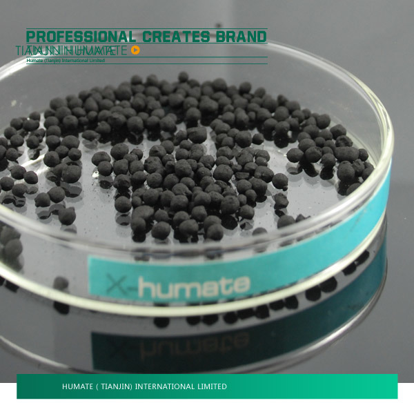 Humic Acid Pearl and Powder