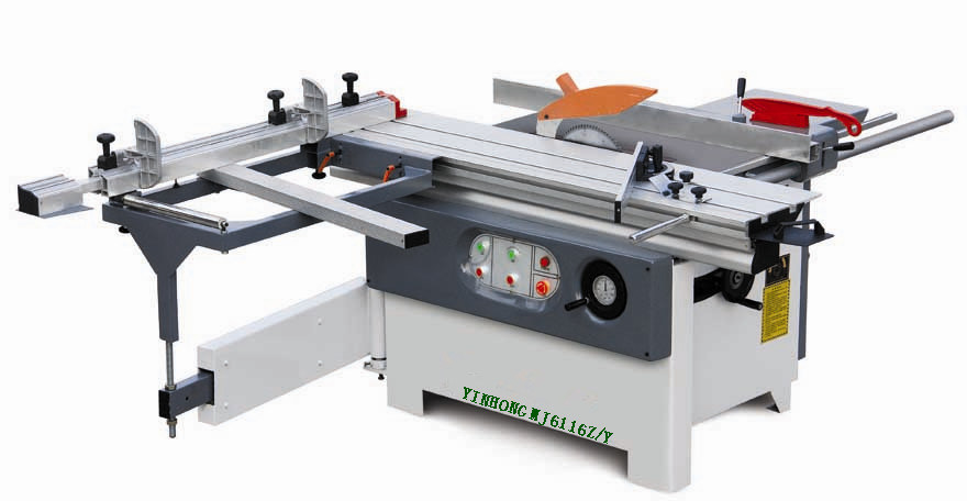 China Woodworking Precision Sliding Table Panel Saw Photos Pictures Made In