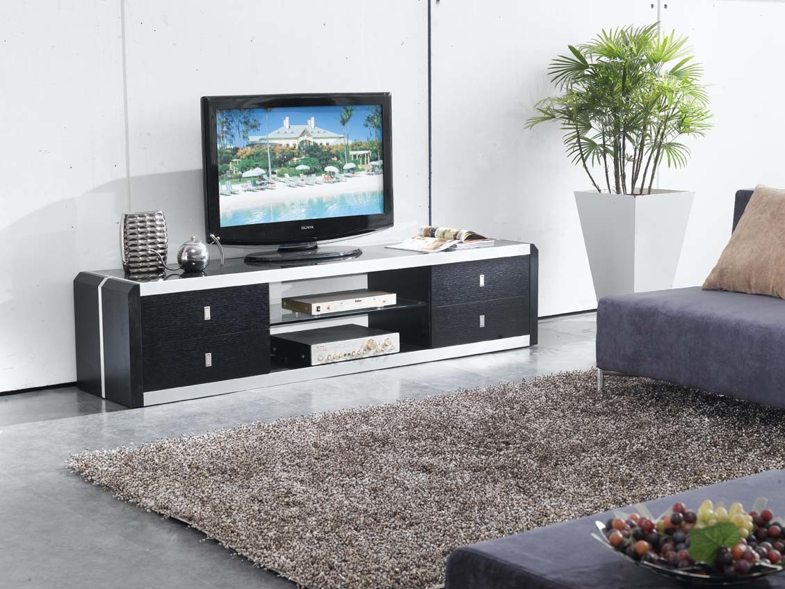 China new design tv table 393 china tv table wooden for Table tv design