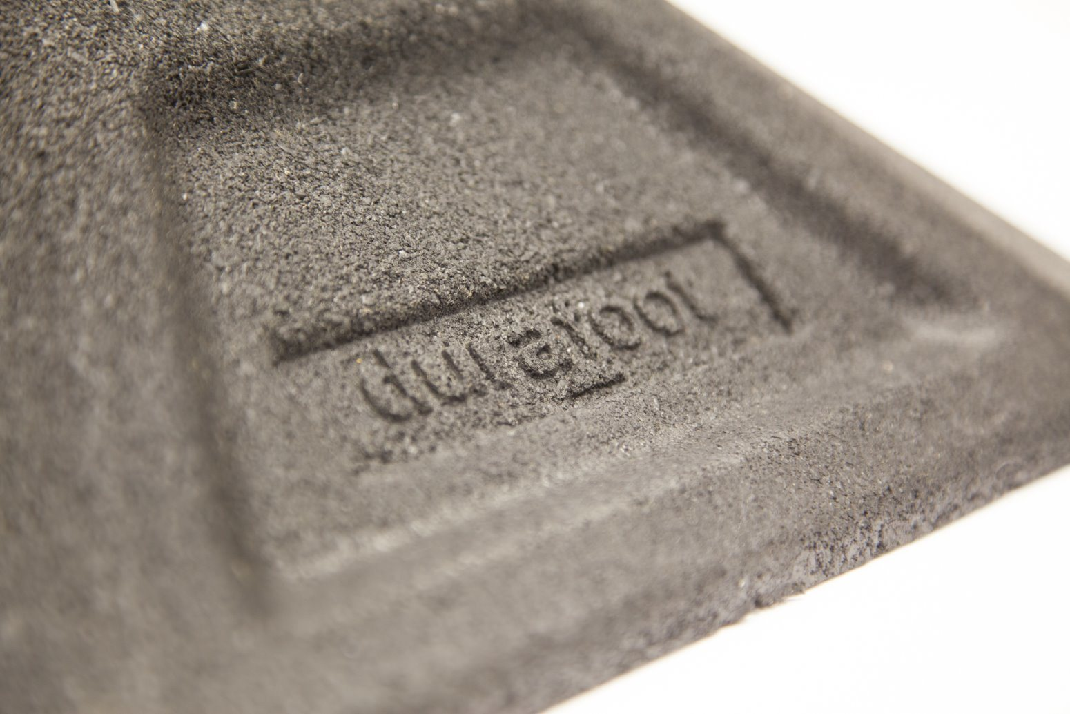 Durafoot 350 Square Rubber Base (41X41)