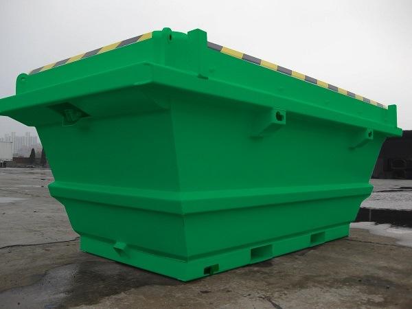 Offshore Waste Skip (TME-SK)