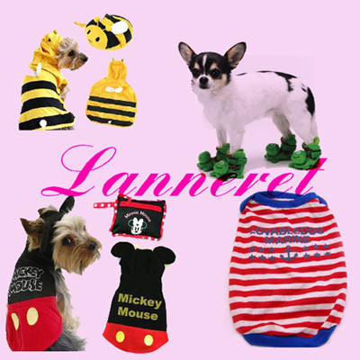 No Sew Dog Sweater - YouTube