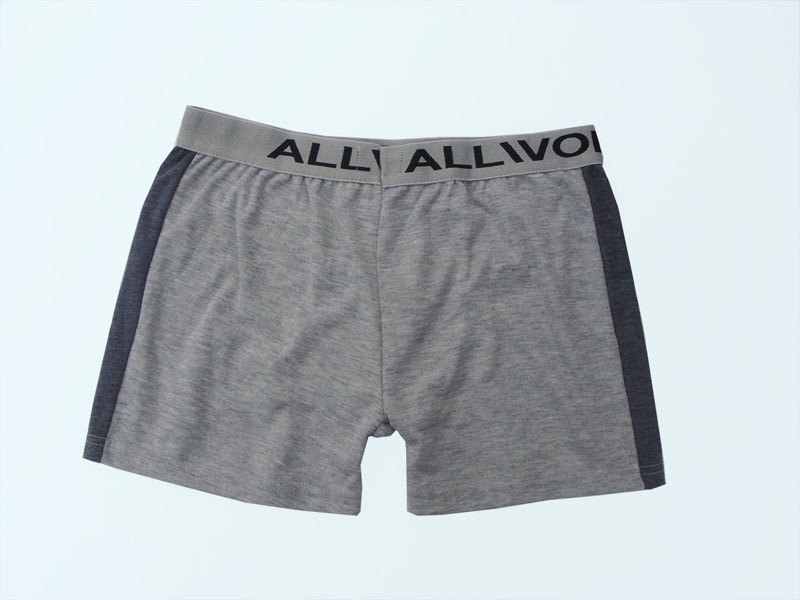 Free Shipping! Polyester Boxers - Men's Underwear and Boxers at HisRoom.