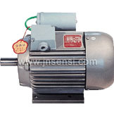 Yc2 Single-Phase Motors