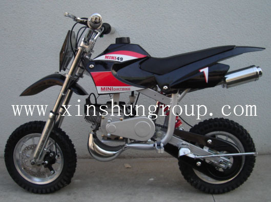 Dirt Bike Enduro Pocket Bike 49cc Wildfire 49cc Dirt Bike
