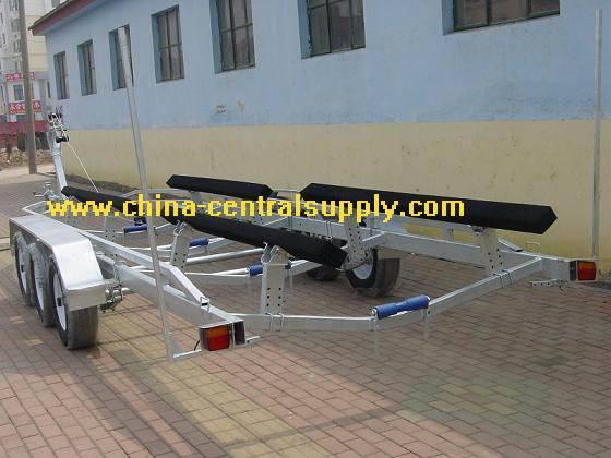 10.5m/11m/12m Boat Trailer (BCT1050B)