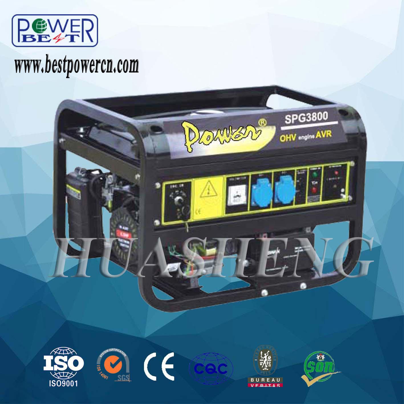 China 0 65kw 7kw Sumec Firman Engine Power Home Use Gasoline