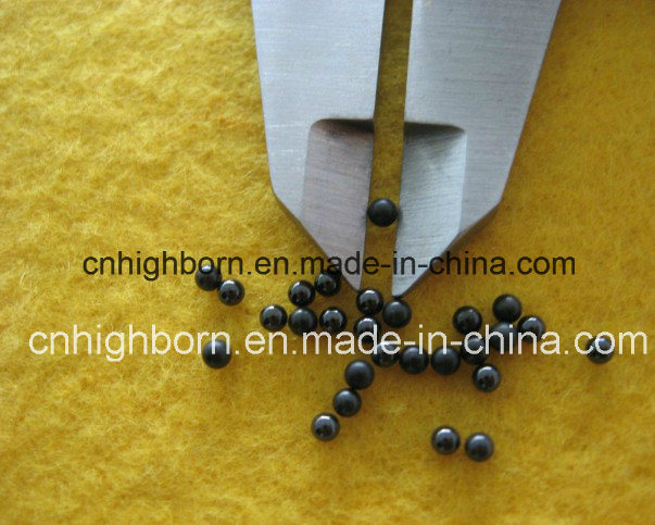 Wear Resistance Silicon Nitride Ceramic Grinding Ball