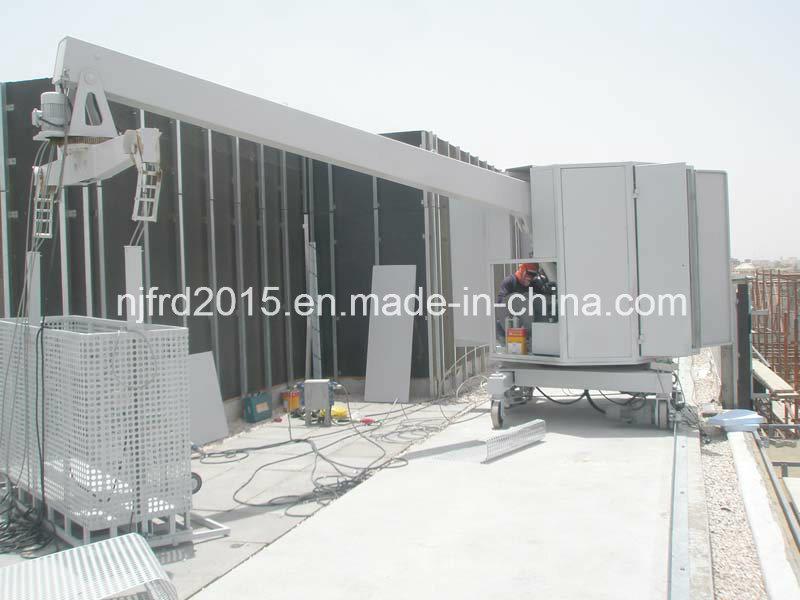ISO9001 Certified Building Mmaintenance Bmu