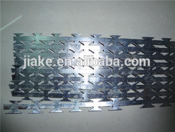Best Price Razor Barbed Type Wire Machine